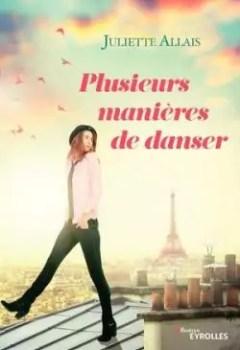 Livres Couvertures de Plusieurs Manières De Danser