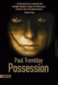 Livres Couvertures de Possession