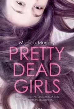 Livres Couvertures de Pretty Dead Girls