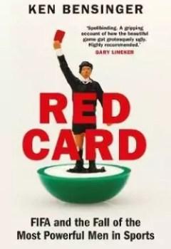 Livres Couvertures de Red Card