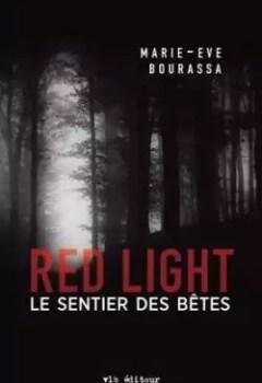 Livres Couvertures de Red Light, Tome 3 : Le Sentier Des Bêtes