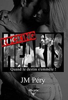 Livres Couvertures de Rocking Hearts : Quand Le Destin S'emmêle !