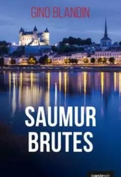 Livres Couvertures de Saumur Brutes