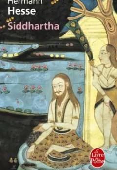 Livres Couvertures de Siddhartha