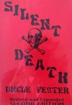 Livres Couvertures de Silent Death (2nd Ed.)