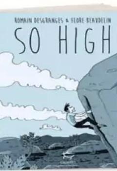 Livres Couvertures de So High