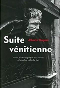 Livres Couvertures de Suite Vénitienne