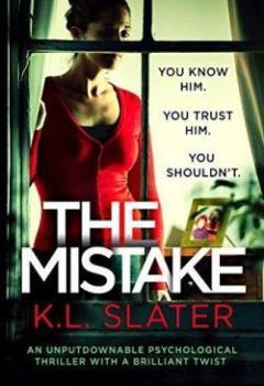Livres Couvertures de The Mistake