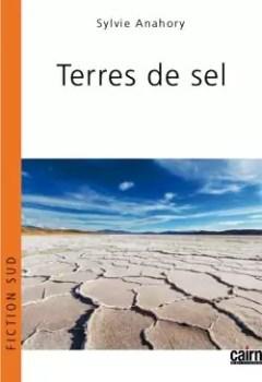 Livres Couvertures de Terres De Sel