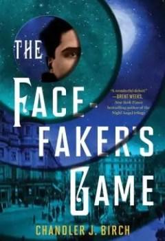 Livres Couvertures de The Facefaker's Game