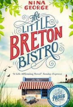 Livres Couvertures de The Little Breton Bistro