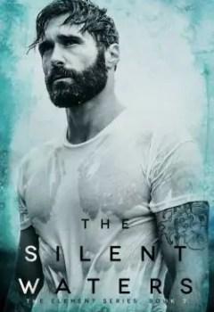 Livres Couvertures de The Elements, Tome 3 : The Silent Waters