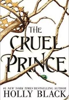 Livres Couvertures de The Cruel Prince