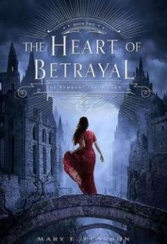 Livres Couvertures de The Heart Of Betrayal
