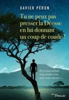 Livres Couvertures de Tu Ne Peux Pas Presser La Déesse En Lui Donnant Un Coup De Coude !