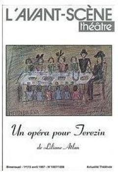 Livres Couvertures de Un Opéra Pour Terezin