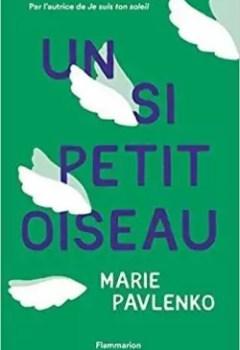Livres Couvertures de Un Si Petit Oiseau