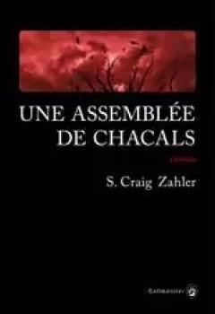 Livres Couvertures de Une Assemblée De Chacals