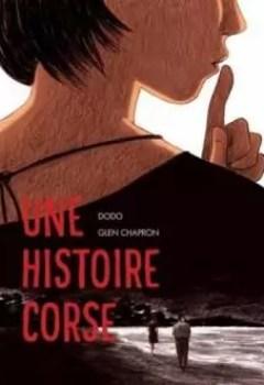 Livres Couvertures de Une Histoire Corse