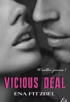 Livres Couvertures de Vicious Deal