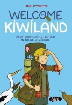 Livres Couvertures de Welcome To Kiwiland