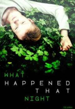 Livres Couvertures de What Happened That Night, Tome 1