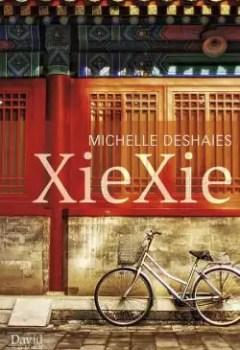 Livres Couvertures de XieXie