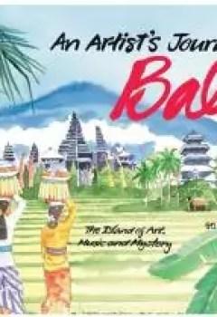 Livres Couvertures de An Artist's Journey To Bali