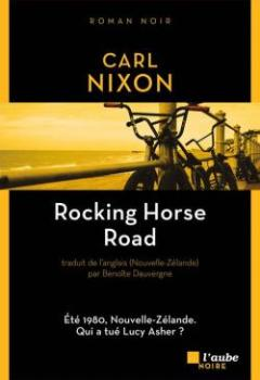 Livres Couvertures de Rocking Horse Road