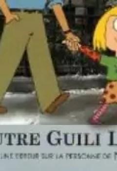 Livres Couvertures de L'autre Guili Lapin : Histoire D'une Erreur Sur La Personne