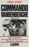 Commando Vandenberghe, le pirate du Delta