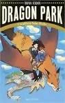 Dragon Park, tome 1 : L'académie Saint-Hydre