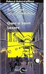 Gare à Saint Lazare