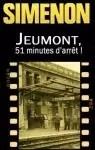 Jeumont, 51 minutes d'arrêt !