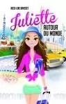 Juliette  autour du monde