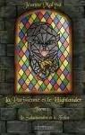 La Parisienne et le Highlander, tome 1 : La Salamandre et le Félin