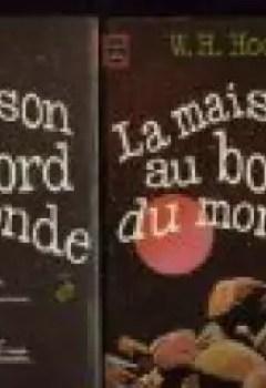 Livres Couvertures de La Maison Au Bord Du Monde