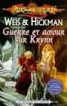 Lancedragon - Contes de Lancedragon, tome 3 : Guerre et amour sur Krynn