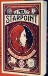 Le projet Starpoint, tome 1 : La fille aux cheveux rouges