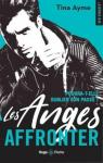 Les Anges, tome 2 : Affronter