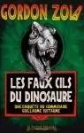 Les faux cils du dinosaure
