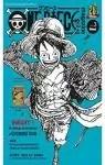 One Piece Magazine, tome 3