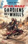 Star Wars : Gardiens des Whills