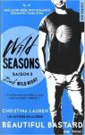 Wild Seasons, tome 3 : Dark wild night