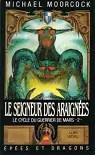 Le Seigneur des araignées (Le Cycle du Guerrier de Mars .)