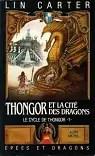Thongor et la cité des dragons