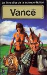 Le Livre d'or de la science-fiction : Jack Vance