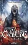 Les Chevaliers d'Emeraude, tome 8 : Les Dieux déchus