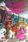 Téa Sisters, tome 13 : Le voleur de l'Orient express