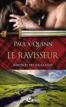 Les Héritiers des Highlands, tome 1 : Le ravisseur